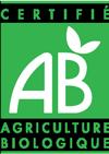 Cidre certifié agriculture biologique